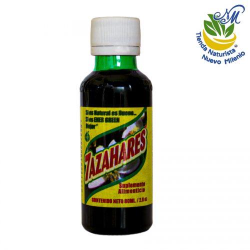 7 Azahares ; 80 ml