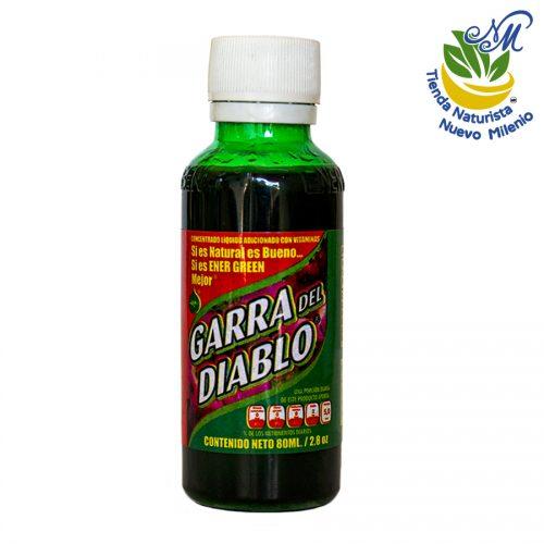 Garra del Diablo ;80 ml