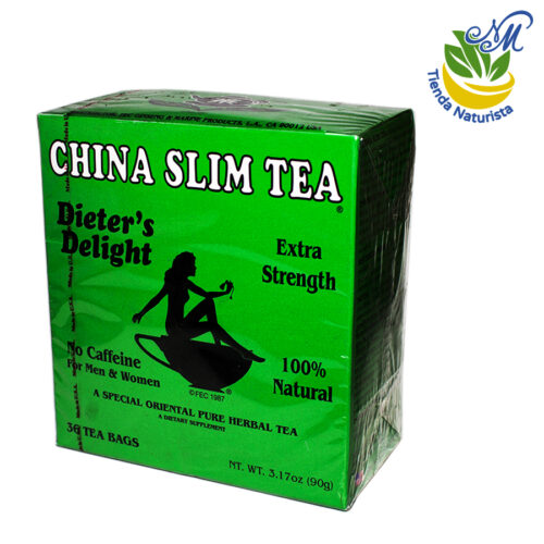 China Slim,  Té de 90 g