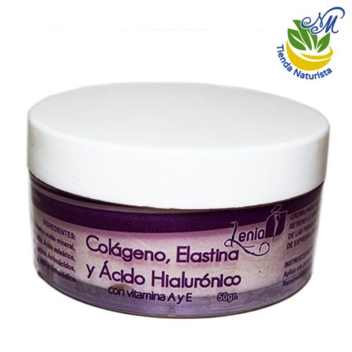 Colágeno ; Crema 50 g