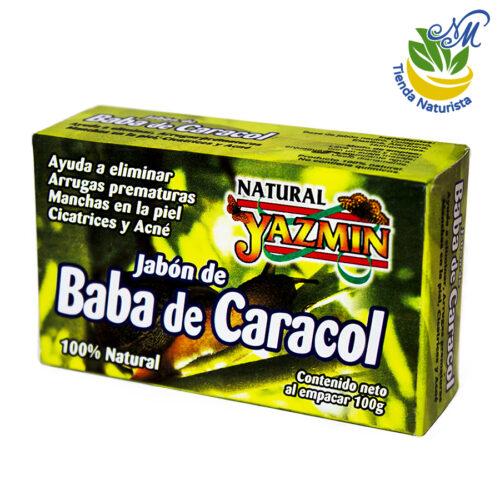 Baba de Caracol, 100 grs