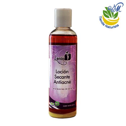 Secante Antiacné ; Loción 125 ml