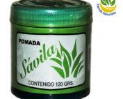 savila, pomada 120 g