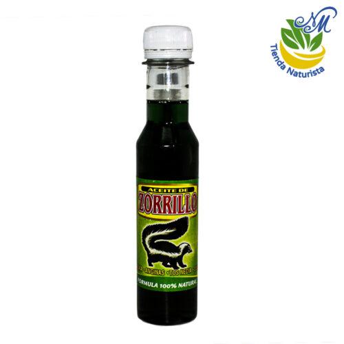 Aceite de zorrillo, de 150 ml