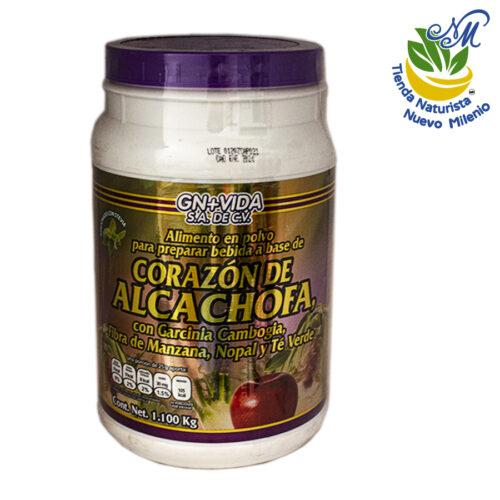 Alcachofa ; Polvo 1.100 kg