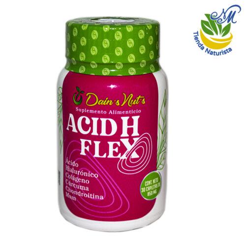 AcidH Flex de 30 capletas