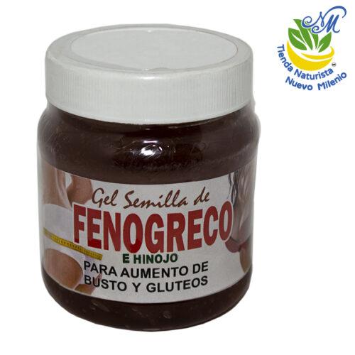 Fenogreco ; Gel 260 g