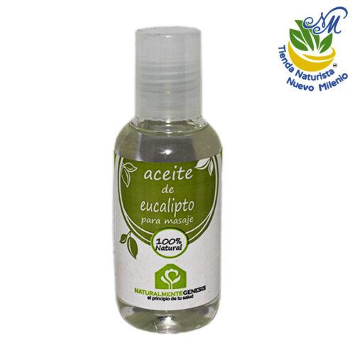 Aceite de Eucalipto; 120 mL