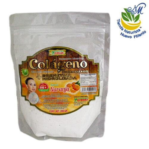Colágeno Naranja ; 200 g