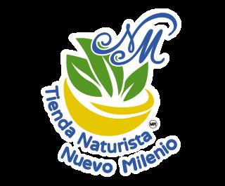 Tienda Naturista Nuevo Milenio Logo