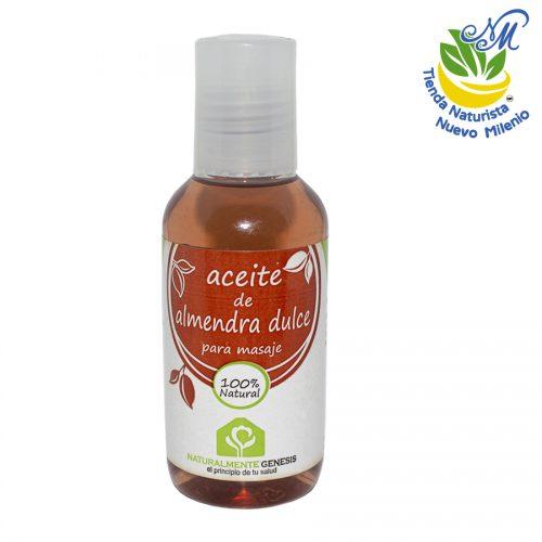 Aceite de Almendras Dulces; 120 mL