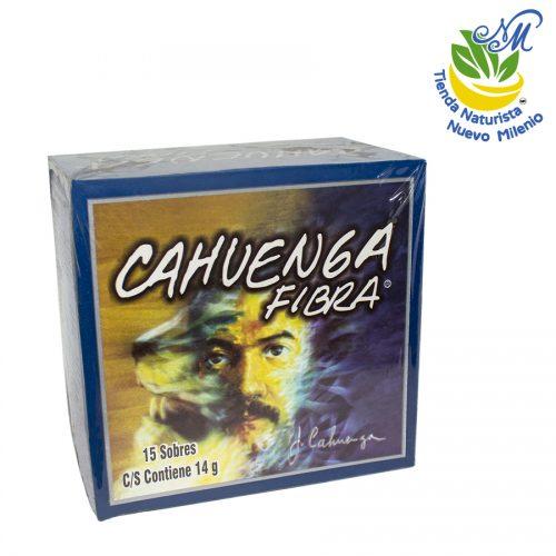 Fibra Cahuenga; 15 sobres