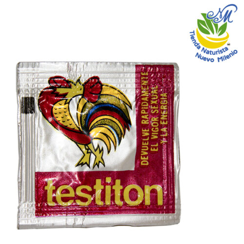Testiton ; 1 Tableta