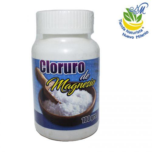 Cloruro de Magnesio de 100 g